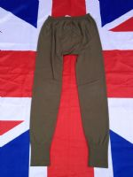 EX ARMY MILITARY BRITISH SYNTHETIC LONG JOHNS